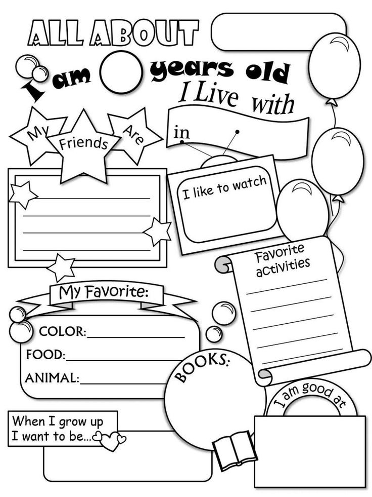 free Homeschool Worksheets - Best Coloring Pages For Kids for adults