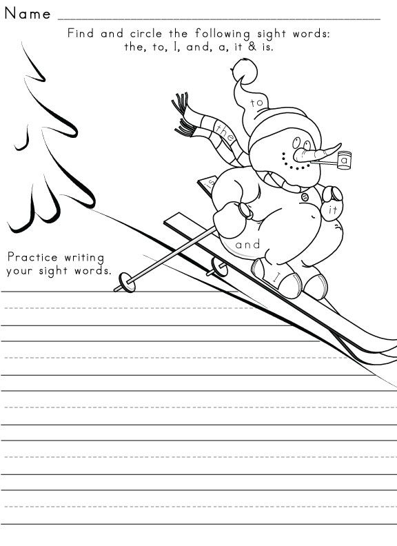 toddler 2nd Grade Writing Worksheets - Best Coloring Pages For Kids simple