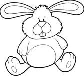 Free Children's Bunny Coloring Pages to Print | Learning Printable